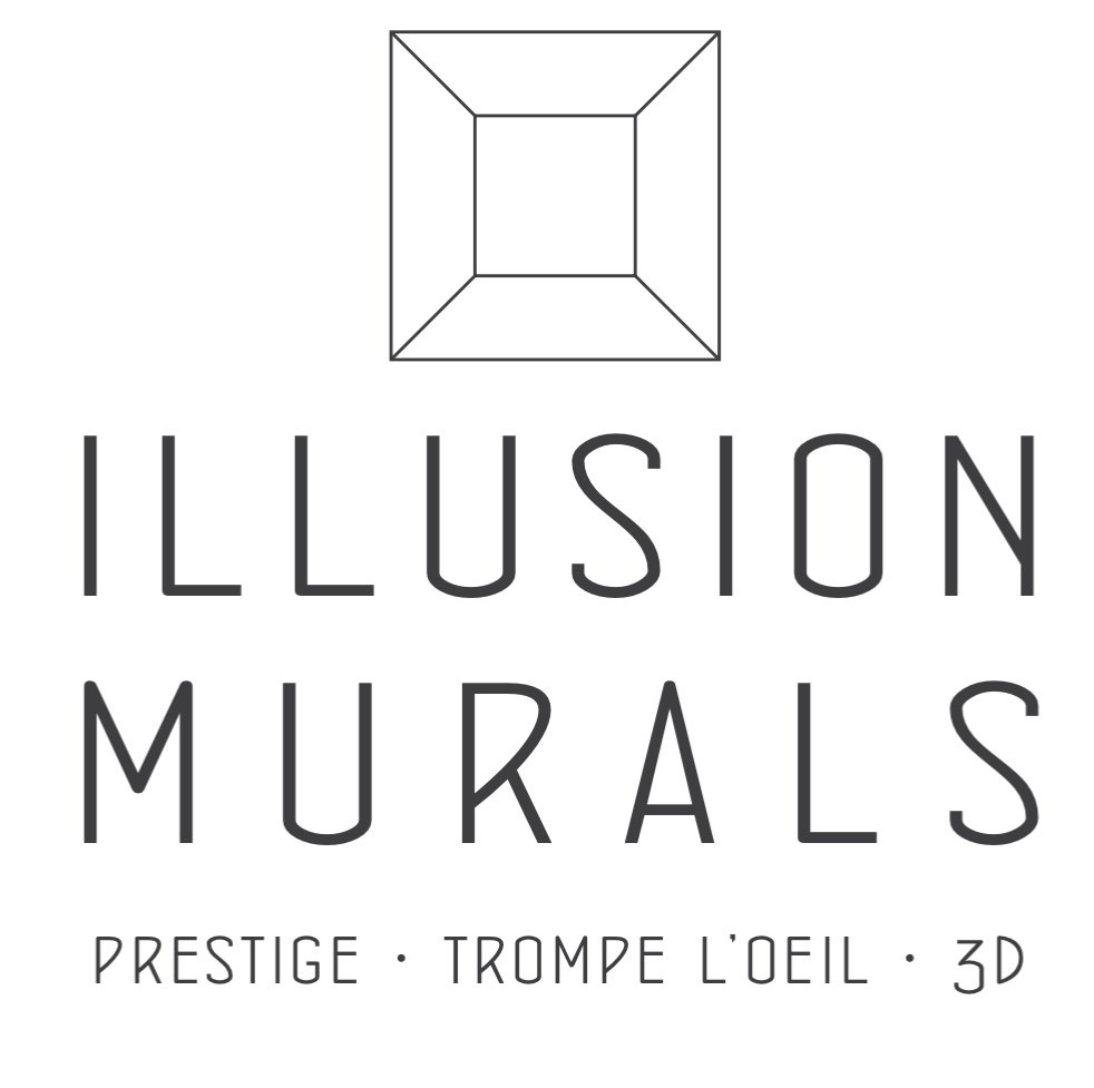 Illusion Murals